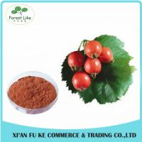 Buy cheap Skin Care Wild Rose Fruit Extract Powder Rich in VC from wholesalers