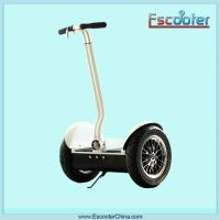 Buy cheap Self Balance Stand up Mini Electirc Scooter with Two Wheel,Personal Mobility Scooter,Escooter Chariot Bicycle for sale from wholesalers