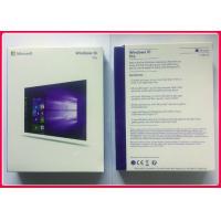 Buy cheap Microsoft  Windows 10 Home Product Key 64bit Geniune Oem Key Lifetime Warranty product