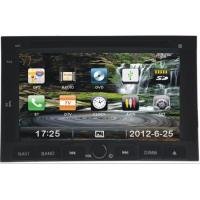 Buy cheap Auto DVD Opel Autoradio GPS Compatible with mp3 / mp4 / DVD / VCD / CD / CD-R from wholesalers