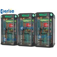 Buy cheap Multilingual Commercial Karaoke Machine Exquisite Comfort Space Smart Pay from wholesalers