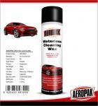 Buy cheap 450ml Auto Maintenance Products Premium Spray Car Wax Polish Long Lasting from wholesalers