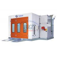 Buy cheap car spray booth/Waterbased car spray painting booth oven TG-70D from wholesalers
