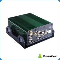 Buy cheap 3G mobile DVR (Google Map) with 540tvl Vehicle Camera from wholesalers