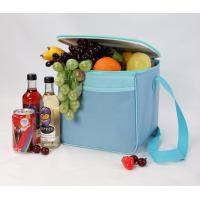 Buy cheap Sky Bule Cooler Bag For BBQ Party-HAC13117 product