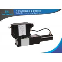Buy cheap Hydraulic Pressure Relief Valve, Servo Operated Valve Pressure 315 Bar from wholesalers