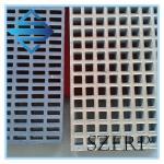 Buy cheap fiberglass frp mini mesh grating panels for car wash floor from wholesalers