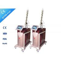 Buy cheap 900ps Pulse Width Laser Tattoo Removal Device For  Eyebrow Or Lip Portable from wholesalers