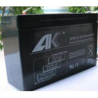 Buy cheap FM Small-sized Sealed Lead Acid Rechargeable Battery 6V-1.2AH product