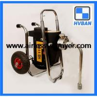 Buy cheap electric diaphragm airless paint sprayer from wholesalers