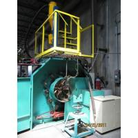 Buy cheap Hotel Yard Flag Pole Forming Machine for Hydraulic Clamp Polygonal Workpiece from wholesalers