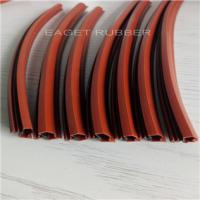 Buy cheap TPE PVC Rubber Anti Collision Soundproof Sealing Strip Weatherstrip for Timber Wooden Door Window Pinchweld Seal, from wholesalers