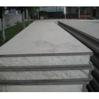 Buy cheap EPS Sandwich Patition Wall Panels from wholesalers