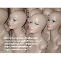 Buy cheap Mannequin head product
