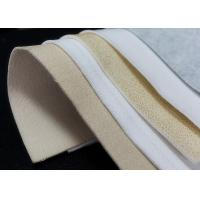 Buy cheap Nonwoven PPS Glass Acrylic Filter Cloth for Dust Collector Bag , filtration media from wholesalers