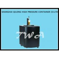 Buy cheap Carbon Dioxide Pressure Beer Making Machine / Portable Draught Beer Dispenser from wholesalers