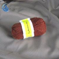Buy cheap Acrylic Yarn for Knitting from wholesalers