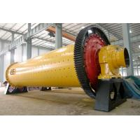 Buy cheap Cheapest Mineral Processing Ball Mill from wholesalers