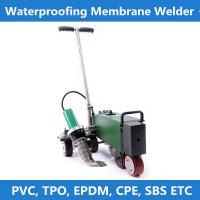 Buy cheap CX-WP1 Waterproof Membrane Welding Machine from wholesalers