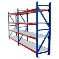 Buy cheap Steel Shelving (CXRS-361-02) from wholesalers