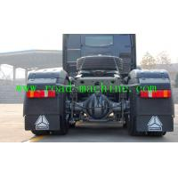 Buy cheap HOWO A7 4 X 2 TRACTOR TRUCK , PRIME MOVER DOMINEERING WILD Understated Luxury from wholesalers