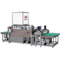 hair color processing machine