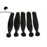 Buy cheap BellaQueen 6A Remy  Indian Human Hair Extensions , Straight Human Hair Bundles product