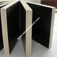 Buy cheap Waterproof Laminated Film Faced Plywood For Malaysia Market,melamine paper faced plywood from wholesalers