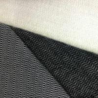 Buy cheap R/T Weft-insert Napping Interlining (Seam Gold Wire), Fusible/Fusing Fabric for Suits from wholesalers