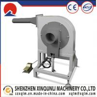 Buy cheap Fiber Carding Machine Mixing Container And Filling Machine With Scale from wholesalers