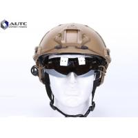 Buy cheap Regulator Tactical Military Goggles Stylish Looking Comfort Wearing For Long Term product