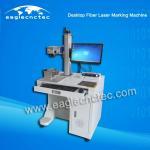 Buy cheap 20w Fiber Laser Marking Machine Nameplate Engraving Machine from wholesalers