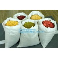 Buy cheap PP Plastic Type Bag With Valve Bag Type PP Woven Bags 50kg,China factory recycled pp woven bag for sugar and salt, packa from wholesalers