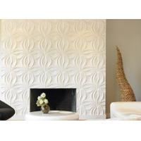 Buy cheap Exterior Decorative 3D Wall Sticker Wall Panels from wholesalers