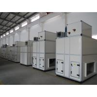 Buy cheap Marine Desiccant Dehumidifier 6000 CFM, Explosion-proof Dehumidifier for Ship from wholesalers