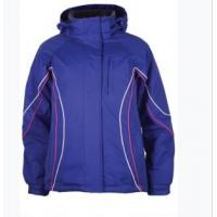 Buy cheap Best Selling guangzhou goose/duck feather down jacket for men from wholesalers