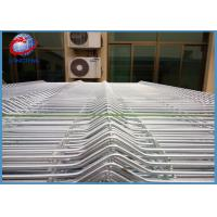 Buy cheap High Security Hot Dipped Galvanized Welded Wire Fence Panels For Boundary Wall from wholesalers