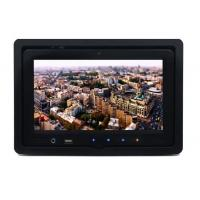 Buy cheap 9 Inch Android Touch Screen With Bus Vehicle Back Seat Installation For Information System For Toursit Fleet from wholesalers