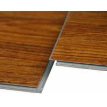 Buy cheap flame retardant long warranty UV coating embossed PVC click lock vinyl flooring from wholesalers