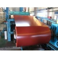 Buy cheap SGCC, Sghc, CGCC, Color Coated Galvanized Steel Coil PPGI Roofing Sheet Rolls from wholesalers