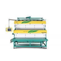 Buy cheap Green Tea Black Tea Oolong Tea Color Sorter Hawkeye Recognition from wholesalers