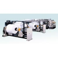 Buy cheap Roll Paper And Cardboard Sheeting Machine/paper Sheeters from wholesalers