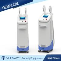 Buy cheap Skin Tightening Face Lifting Big Ipl At The Cost Of Hair Removal Machine from wholesalers