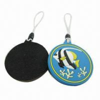 Buy cheap Promotional microfiber cellphone cleaner product