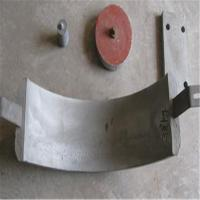 Buy cheap Zinc sacrificial anode for vessel, yacht,marine from wholesalers