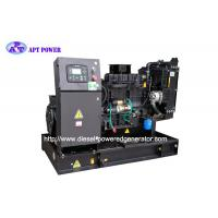 Buy cheap 25kVA Weichai Diesel Generator Set With 4 Cylinder In Line Used For Factory from wholesalers