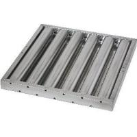 Buy cheap Flame Barrier Commercial Kitchen Canopy Grease Filter from wholesalers