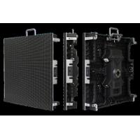Buy cheap Die Cast Aluminum Outdoor Rental Led Display Screen Ultra Thin SMD Led Stage Panels from wholesalers