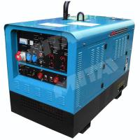 Buy cheap 300A Multi Process Three Phase MIG/MMA welder generator welding machine from wholesalers