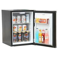 Buy cheap 42L CRAZY SALES for hotel use mini bar fridge from wholesalers